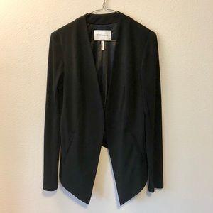 BCBGeneration Knit Tuxedo Jacket